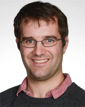 David Leslie