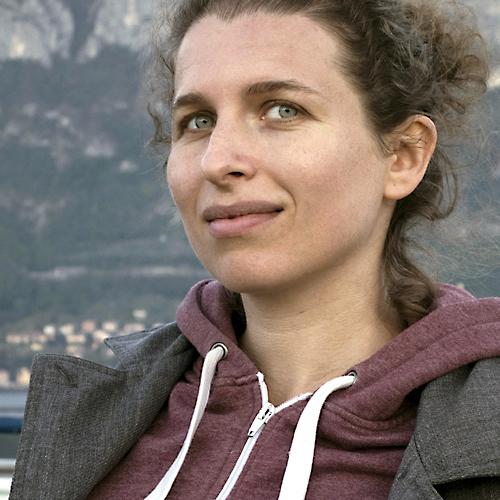 Polina Levontin
